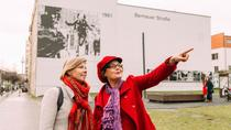 Private 3-Hour Berlin Walking Tour: East and West Berlin Cold War Tour with a Local Host, Berlin, ...