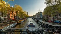 Private 90-Minute Amsterdam Kickstart Tour