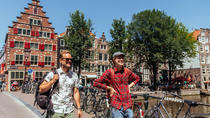 Private 90-Minute Amsterdam Kickstart Tour, Amsterdam, Day Trips