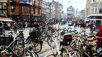 Private 90 Minutes Amsterdam Kickstart Tour, Amsterdam, Walking Tours