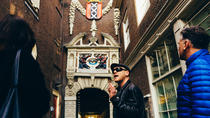 Private Amsterdam Highlights and Hidden Gems Walking Tour with a Local