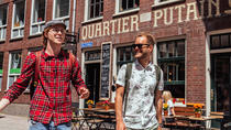 Private Amsterdam Highlights and Hidden Gems Walking Tour with a Local, Amsterdam, null