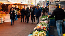 Private Amsterdam Market and Food Tour with Tastings, Amsterdam, Market Tours