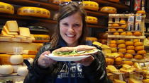 Private Amsterdam Market and Food Tour with Tastings