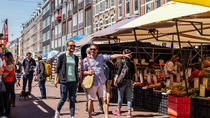 Private Amsterdam Market and Food Tour with Tastings, Amsterdam, Day Cruises