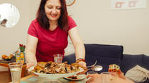 Private Balkan and Czech Dinner With a Local, Prague, Food Tours