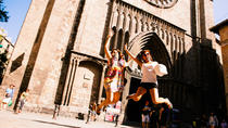 Private Barcelona Kick-Start Tour, Barcelona, Private Touren