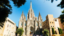 Private Barcelona Shore Excursion by Minivan, Barcelona, Bus & Minivan Tours
