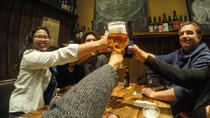Private Beer Tasting Tour with a Local in Antwerp, Antwerp, Private Sightseeing Tours