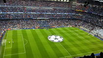 Private Bernabéu Tour with a Football Lover, Madrid, Half-day Tours