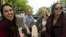 Private Boat Ride: See Amsterdam From The Water, Amsterdam, Custom Private Tours