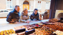Private Bruges Tour for Foodies, Brujas