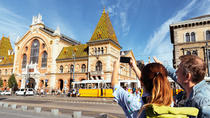 Private Budapest 90-Minute Kick-Start Walking Tour, Budapest, Walking Tours