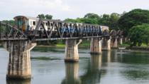 Private Day Trip from Bangkok: Kanchanaburi and River Kwai Tour, Bangkok, Private Sightseeing Tours