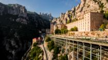 Private Day Trip from Barcelona: Magical Montserrat, Barcelona, Half-day Tours