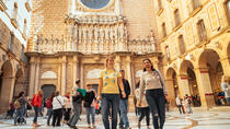 Private Day Trip from Barcelona: Magical Montserrat, Barcelona, Private Sightseeing Tours