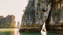 Private Day Trip: Halong Bay Treasures with a Local, Hanoi, Private Day Trips