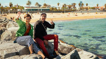 Private Day Trip to the Lively Seaside Town of Sitges, Barcelona, Private Day Trips