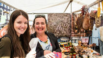 Private Dutch-Portugese Cooking Workshop and Visit of Local Market With Local Chef, Amsterdam, ...