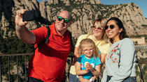 Private Family Day Trip: Magical Montserrat, Barcelona, Private Sightseeing Tours