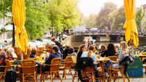 Private Food and Albert Cuyp Market Tour in Amsterdam, Amsterdam, Market Tours