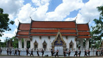 Private Full-Day Real Bangkok Tour, Bangkok, Private Sightseeing Tours