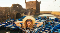 Private Full Day Tour to The Charms of Essaouira in Marrakesh, Essaouira, Private Day Trips