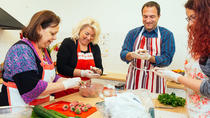 Private Greek Cooking Class with Organic Products, Athens, Cooking Classes