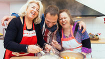 Private Greek Cooking Class with Organic Products - With Locals, Athens, Cooking Classes