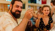 Private Greek Evening Like a Local: Drinks and Tavernas