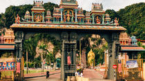 Private Half-Day Batu Caves Waterfalls and Hot Springs Tour, Kuala Lumpur, Private Sightseeing Tours