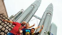 Private Half-Day Tour: The Best of Kuala Lumpur, Kuala Lumpur, Night Tours