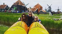 Private Half Day Trip To Zaanse Schans and Volendam from Amsterdam, Amsterdam, Day Trips