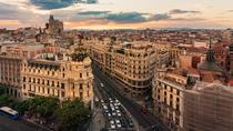 Private Highlights and Hidden Gems of Madrid Tour, Madrid, Bike & Mountain Bike Tours