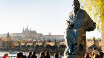 Private Highlights of Prague: Old and New Town, Prague, Self-guided Tours & Rentals
