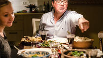 Private Home Dinner and Wine Pairing With Local Chef in Amsterdam, アムステルダム