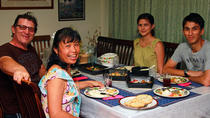 Private Home Dinner with a Thai Family in Bangkok, Bangkok, Food Tours