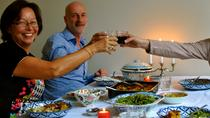 Private Home Dinner with Global Cuisine in the Center of Amsterdam With Locals, Ámsterdam