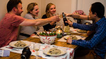 Private Homemade Vegan Meal with Locals in Amsterdam , Amsterdam, Dining Experiences