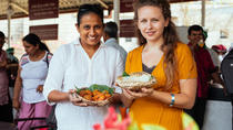 Private Local Food Tour: Die 10 Verkostungen, Kandy, Food Tours