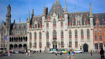 Private Medieval Tour With a Local Guide in Bruges, Bruges, Historical & Heritage Tours