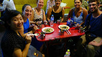 Private Night Food Tour in Bangkok, Bangkok