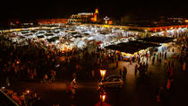 Private Night Tour: Discover The Magic of Marrakech, Marrakech, Night Tours