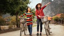 Private Non-Touristy Day Trip: Hoa Lu & Tam Coc, Hanoi, Private Day Trips