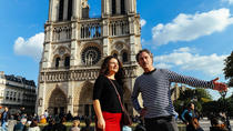 Private Paris Kickstart Tour with a Local, Paris, null