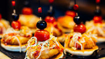 Private Pintxos and Wine Tour with a Local, Barcelona, Food Tours