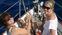Private Sailing Tour with Lesson in Barcelona, Barcelona, Day Cruises