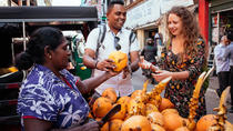 Private Street Food Tour of Colombo: the 10 Tastings, Colombo, Food Tours