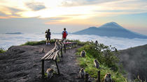 Private Tour: Bali Active Volcano Sunrise Trekking, Bali, Full-day Tours