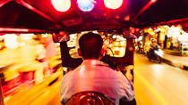 Private Tour: Bangkok By Night with a Local, Bangkok, Nightlife